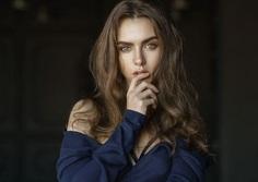 Marvelous Female Portrait Photography by Alexey Kazantsev