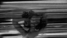 glitch woman - Vincent Duault