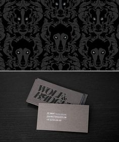 Eight Hour Day  Blog  I Shot Him #identity #business cards