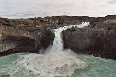 islande_cascade_aldeyjarfoss.jpg (1536×1024) #aldeyjarfoss #iceland #landscape