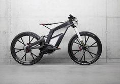 LE CONTAINER #saudi #design #bike