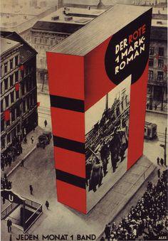 BLICKFANG: The Eye Catching Covers of Weimar Berlin   50 Watts