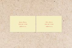 Krew by Family #business cards #branding