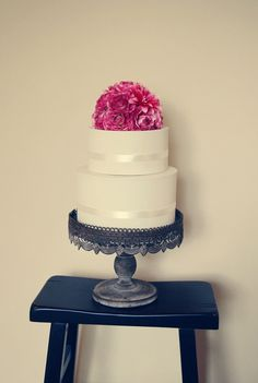 Wedding Cakes | Wedding Ideas and Inspiration Blog - Part 3 #cake #minimal