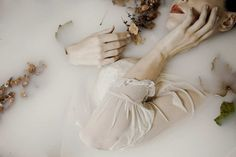 Fine Art Fashion Photography by Monia Merlo
