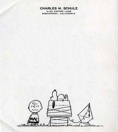 tumblr_l2ez5ih1Ty1qac511o1_500.jpg (500×559) #l #charlie #peanuts #snoopy #brown #schulz #charles