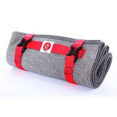Your yoga mat surface stays clean with this foldable design. #foldable #portable #modern #lifestyle #style #design #product #industrial #mat #yoga