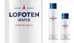 Lofoten Water | Lovely Package #package