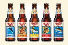 Ballestpoint #packaging #label #beer