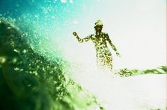 Google Reader (148) #surfer #white #surf #dane #peterson #blue #green