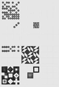 XXX I MMX #pattern