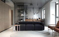 PP4 Apartment by KDVA Architects - InteriorZine