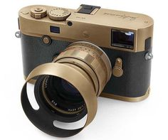 Leica M 246 Jim Marshall Edition Monochrom with 50 Summilux