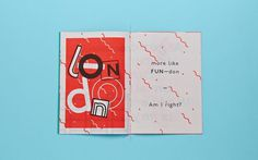 P22 Johnston Underground | Two Times Elliott. Creative Agency, Notting Hill. +44 (0) 203 214 3133 #graphic #deisgn #typography
