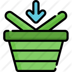 See more icon inspiration related to commerce and shopping, shopping basket, store, container, basket, purchase, shop and shopping on Flaticon.