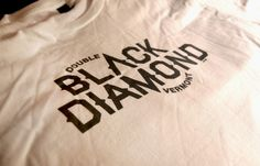 Black Diamond #t #diamond #black #shirt #logo