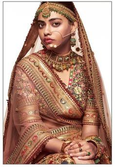 The Glamorous Bohemian: Modern Bridal