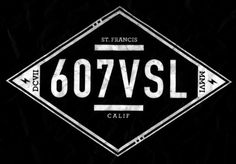 607VSL - TRASH #design