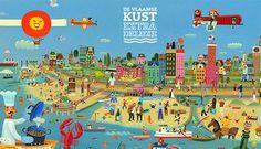 De Vlaamse Kust Extra Deluxe
