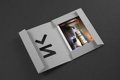 Luka Žanić Photography by Studio8585 #branding #folder