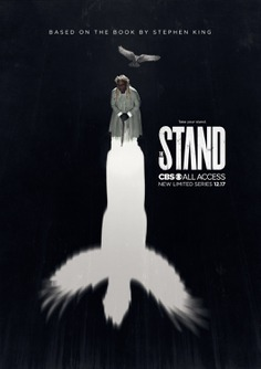 Extra Large Movie Poster Image for The Stand (#7 of 8)