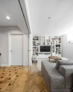 Semi Detached Home Renovation by Spaceworkers 8