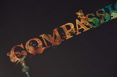 Typography by Tom Lane #tom #lane #typography