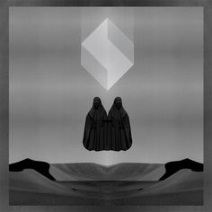 YoungMagic_7_900.jpg (JPEG Image, 900×900 pixels) #album #young #white #shroud #black #monochrome #magic #and #twins #desert #cube