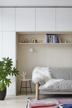 South Yarra Residence Refreshed and Rejuvenated by Northbourne Architecture 6