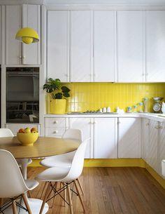 4katie #interior design #decoration #decor #deco #kitchen