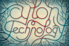 Cylon Technology | Sheaff : ephemera #type