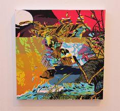 John Deardourff | PICDIT #design #comic #screen #art #silk