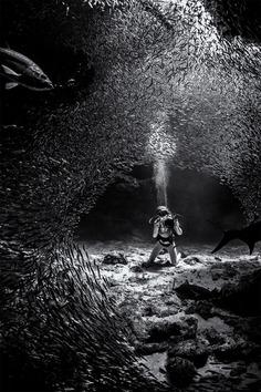 Mercury Tunnel by Ken Kiefer
