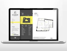 Les Suites de la Colline Website #design #web