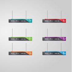 Signage | Sign Design | Wayfinding | Wayfinding signage | Signage design | Wayfinding Design | 金属拉丝导视吊牌