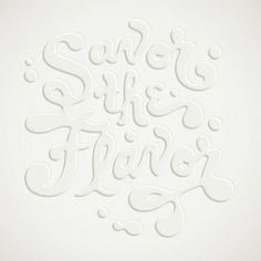 Friends of Type #type #typography