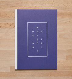 Ill Studio Moodcyclopedia #editorial