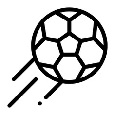 See more icon inspiration related to soccer, ball, cultures, sports and competition, soccer equipment, soccer gear, soccer ball, sports and football on Flaticon.