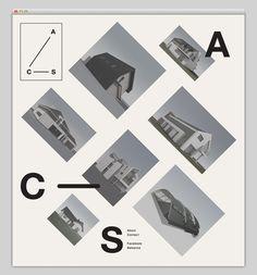 Andrzej Capiński Studio #website #layout #design #web