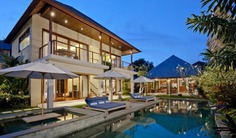 Villa 3261 in Bali