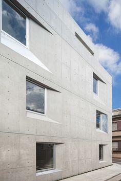 Modelia Days GOKOKUJI by Sasaki Architecture