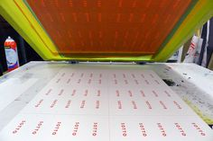 Sotto Christopher A. Ritter #sotto #business #futurism #screenprint #logo #cards