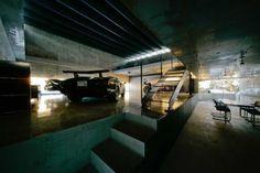 tumblr_ldrve0XzxC1qbw8y4o1_500.jpg 500×334 pixels #interior #concrete #house