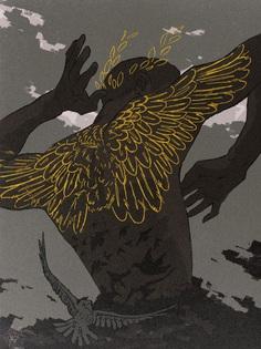 Wanderlust, Vincent Cecil