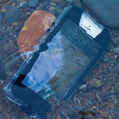 Safe5 Waterproof iPhone 5 Case #tech #flow #gadget #gift #ideas #cool