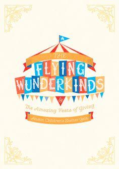 FLying Wunderkinds - Elle Tse