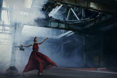 Peter Lindbergh #fashion #photography