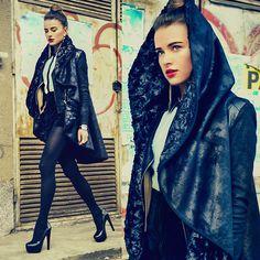 Vest, Shoes #fashion #photography #woman
