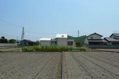 Triple Roof by Shinobu Ichihara Architects #minimalist #architecture #house