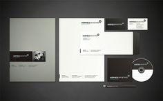 Morpheus Archetypes - Business Cards - Creattica #branding #design #archetypes #morpheus #stationery